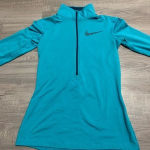 Nike Dri-Fit Pullover Jacket
